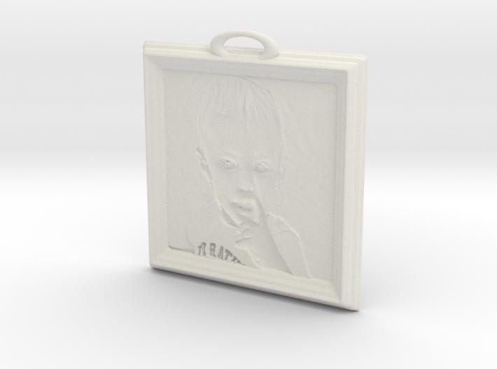 MaxSIngle 3d printed