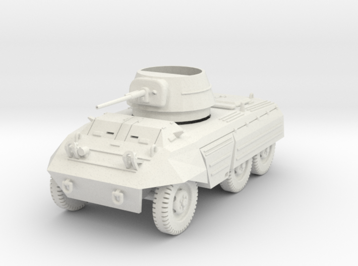 PV82 M8 Late Production (1/48) 3d printed