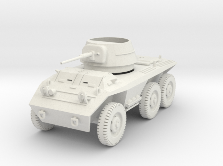 PV83C M8 Early No Skirts (28mm) 3d printed