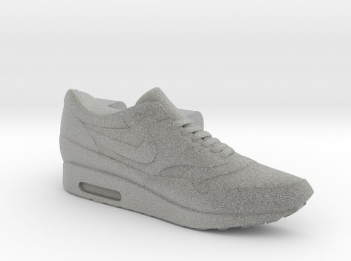 Nike Air Max 1 Lacelock (1 piece) 3d printed