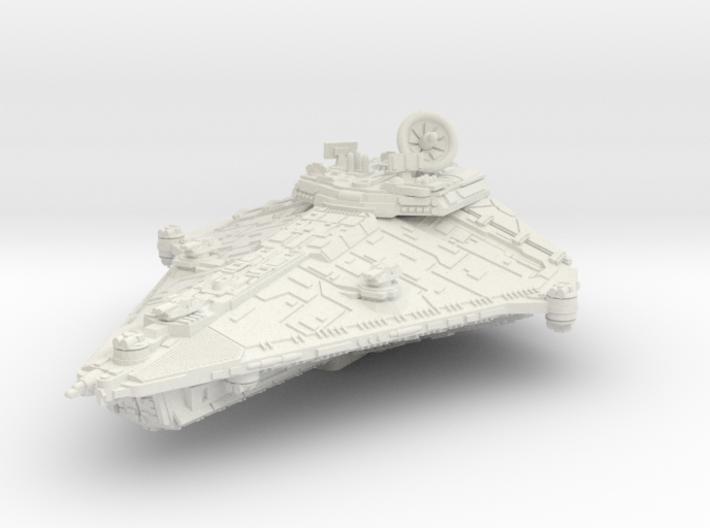 (Armada) Vigil-class corvette 3d printed