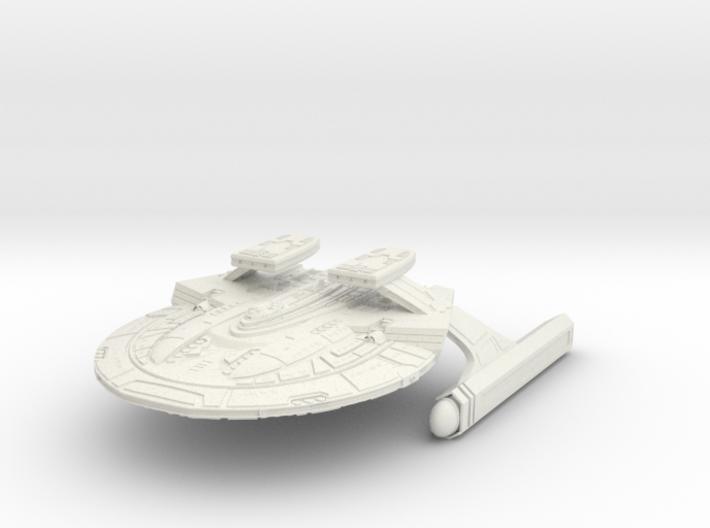 Valreliant II Refit Class HvyCruiser 3d printed