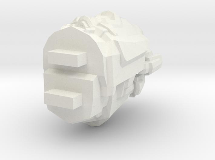 Legion - 005 Engine - 04 Interdiction Nullifier 3d printed