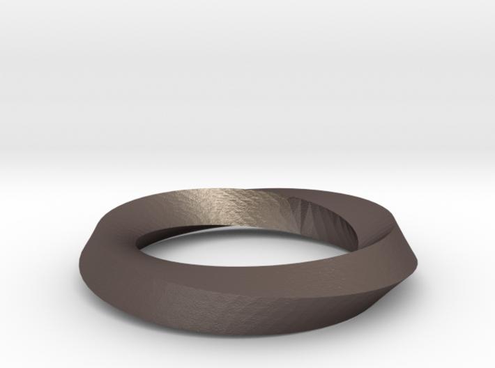 RingSwirl180 3d printed