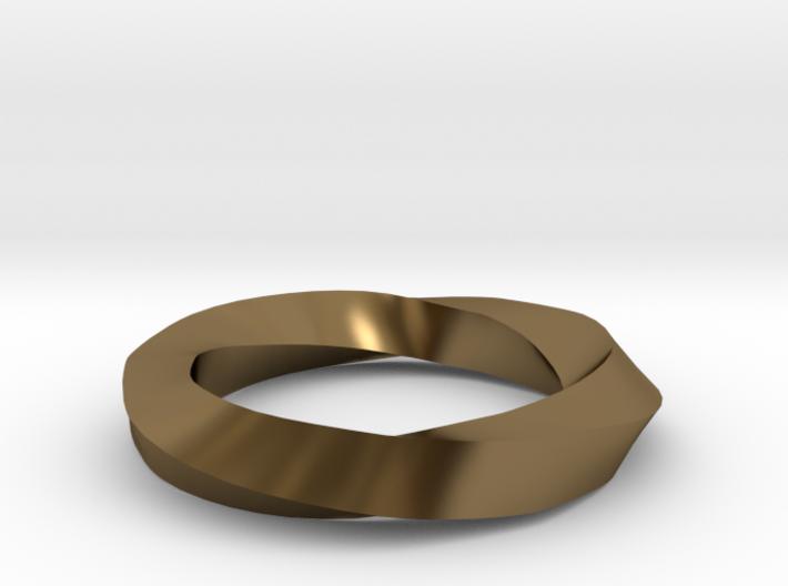 RingSwirl270 3d printed