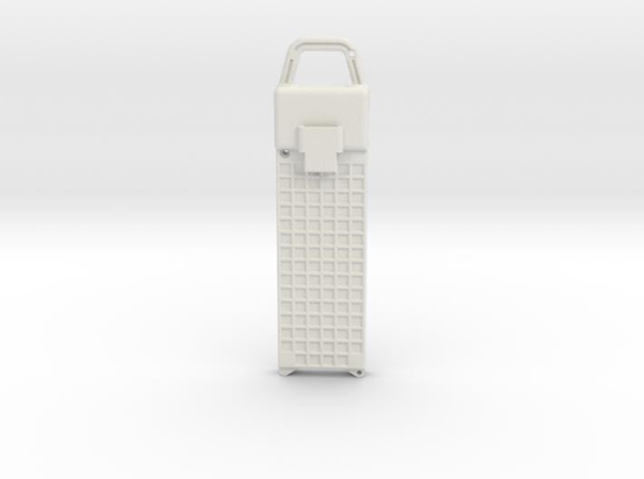 LiPo Case Ac 3d printed