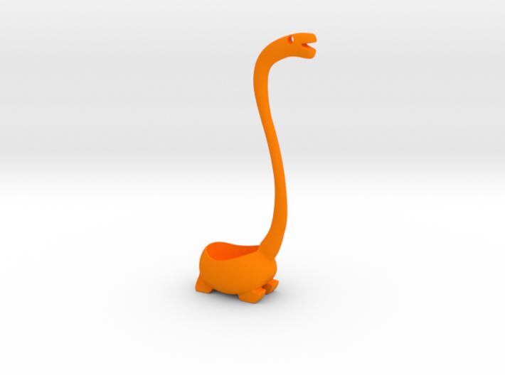 Dino - Ladle 3d printed