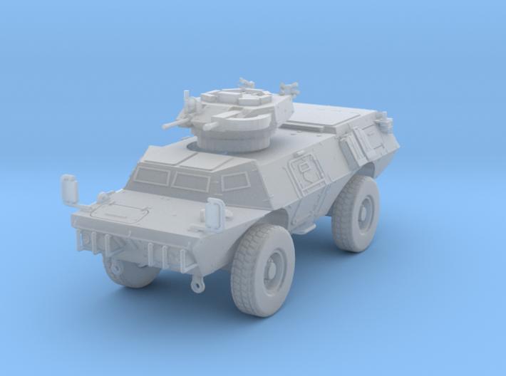 MV02B M1117 Guardian ASV (1/72) 3d printed