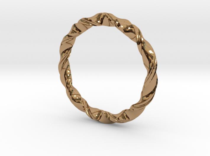 3D printed Bangle(Braclet) 3d printed