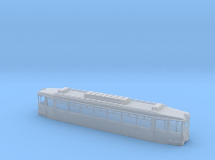 Gehäuse Extertalbahn 3d printed
