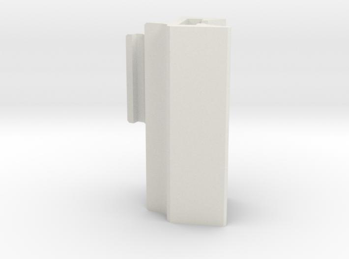 Surface Penholder 3d printed