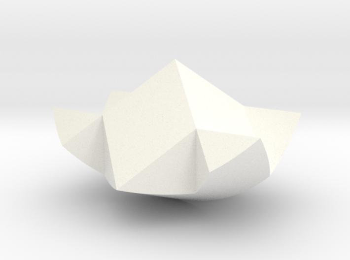 Cubicon-1von6 3d printed
