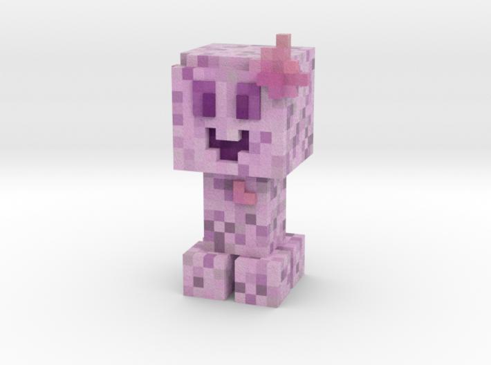 Baby Creeper - FiA2M1 3d printed