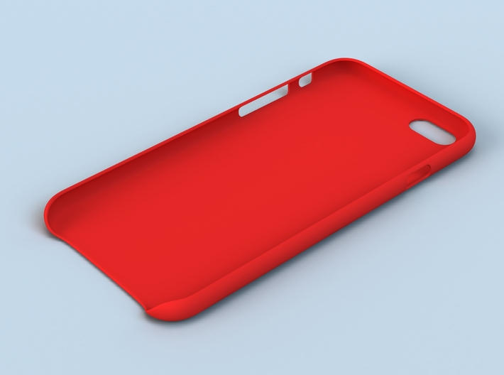 IPhone 6 Customize With Your Image 3d printed