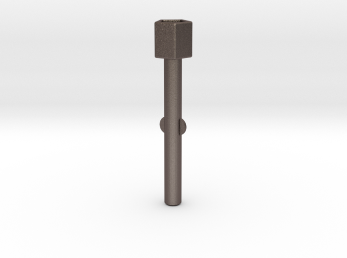 Coffee Grinder Bit For Hand Mixer CHP-J1 3d printed