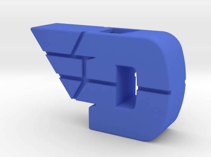 UD Whistle 3d printed