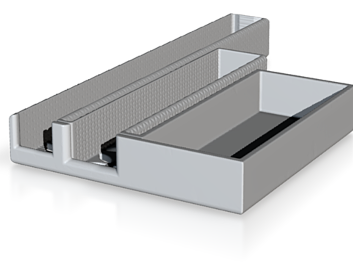 SLS PRINT Storage Kit 1.0 3d printed