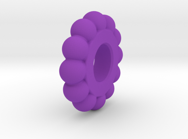 Mr Tambourine Man - Ball Spacer 3d printed