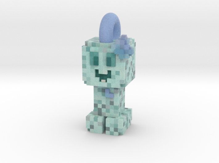 Baby Creeper - NeD2h180s1 3d printed