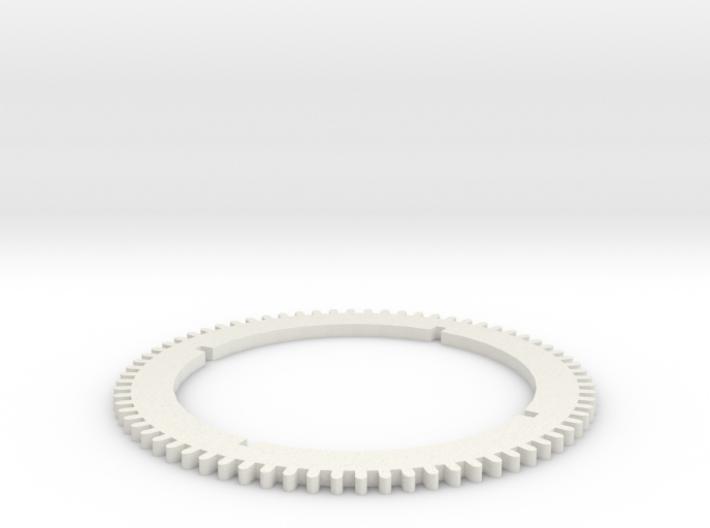 TUW14875 KAMP3799 Radband 3d printed