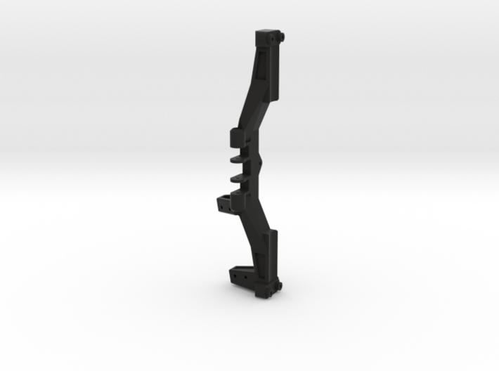 Yeti XL - Right Servo Truss 3d printed