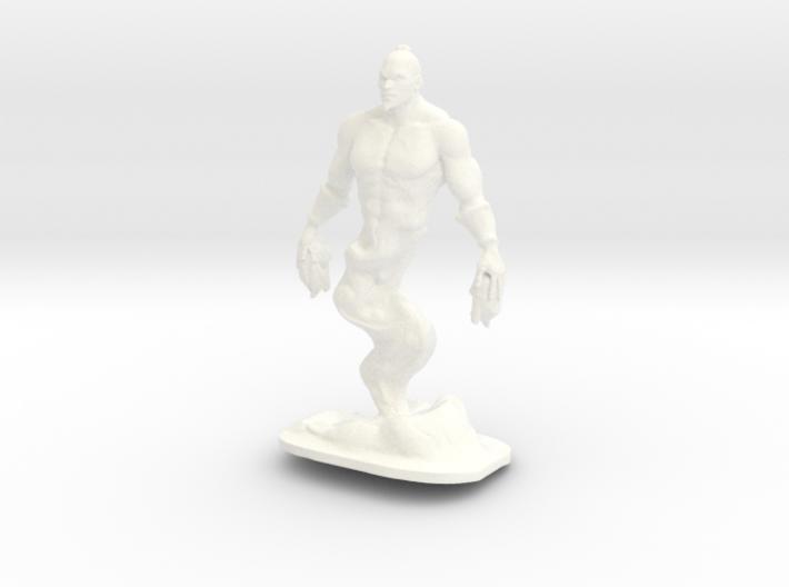 Djinni 3d printed