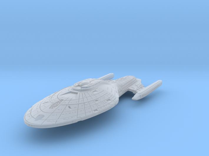 SF Long Range Science Vessel Retrofit 7k 3d printed