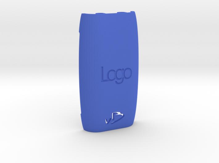 DNA200 - Personalised Ergonomic Standard Back 3d printed
