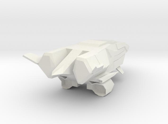 starcraft 3d printed