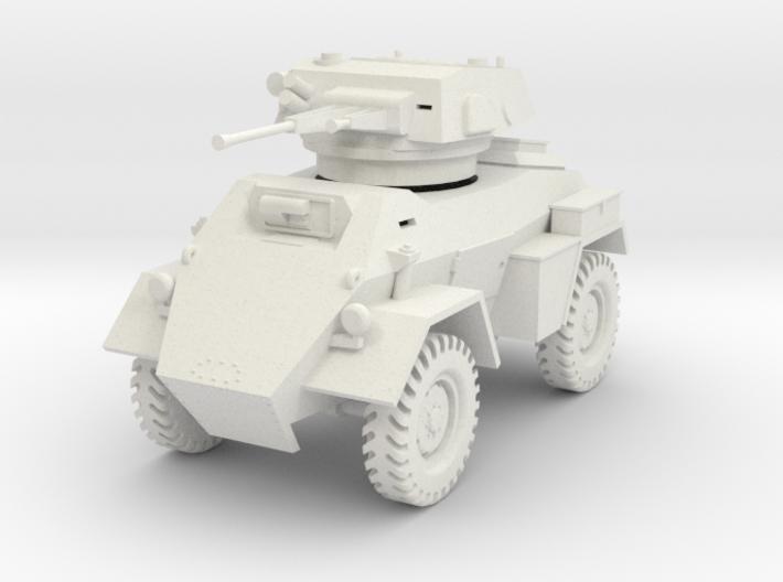PV95 Humber Mk III Armored Car (1/48) 3d printed