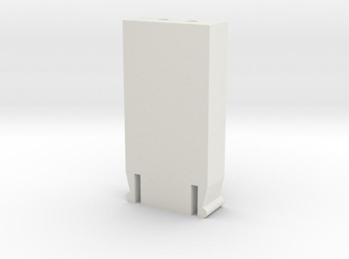 Suunto data connector 3d printed