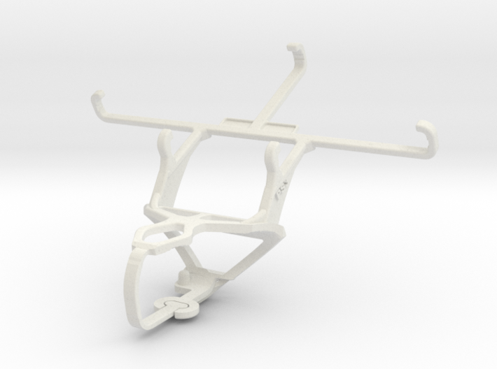 Controller mount for PS3 & Yota YotaPhone 2 3d printed