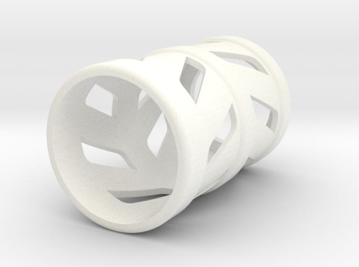 Subtank Mini Case - Kittah Creation 3d printed