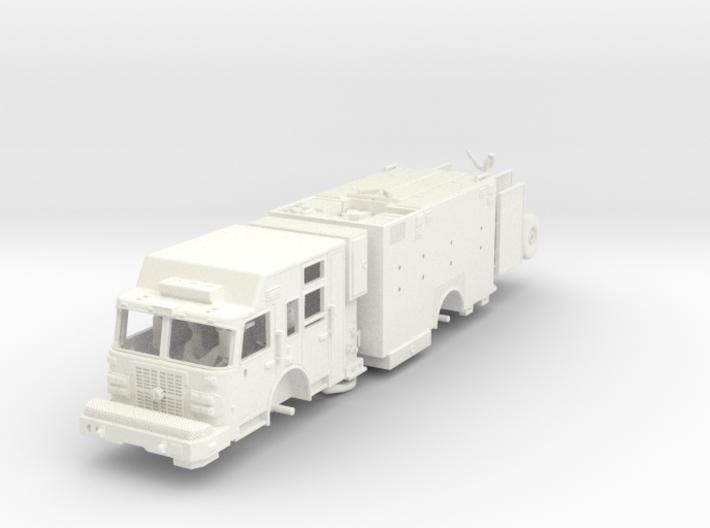 Squad Pumper 3d printed