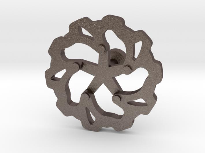 Moto: Rotorlink 3d printed