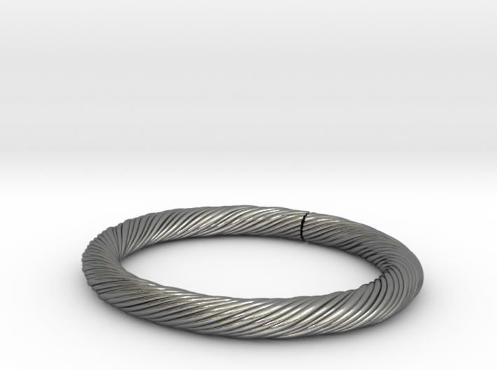 Rope Medium 3d printed