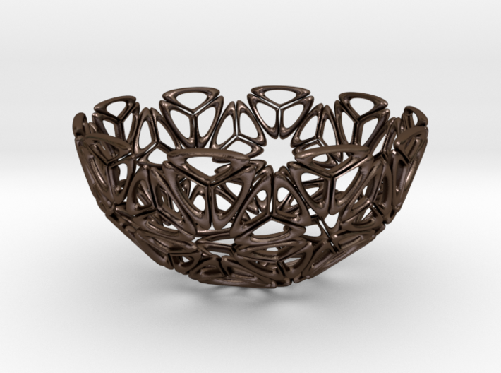 Fruit Bowl 3d printed