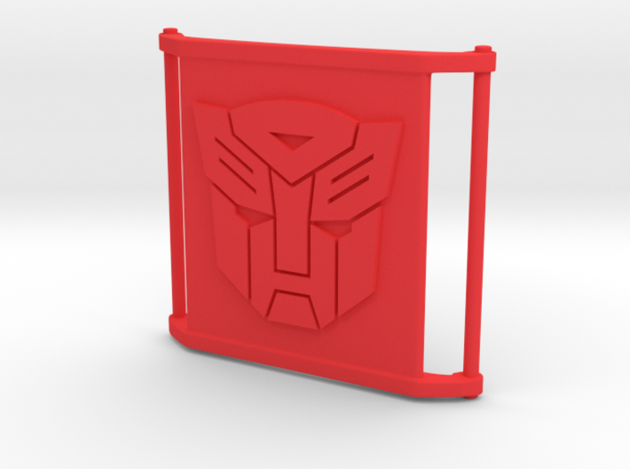 CharmBig - Autobot 3d printed