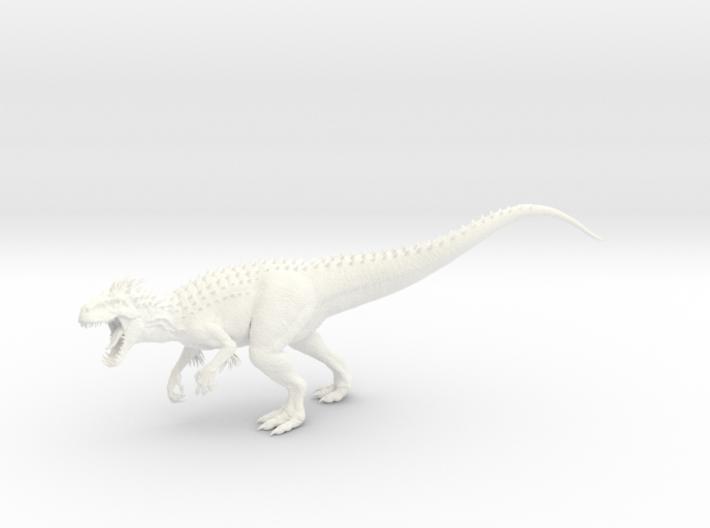 Indominus Rex 3d printed