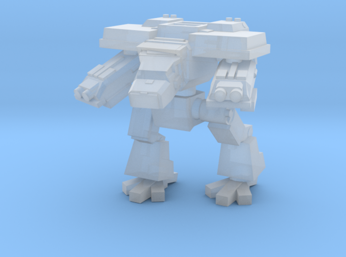 [5] Scout Walker (2x Vulcan Cannon) 3d printed