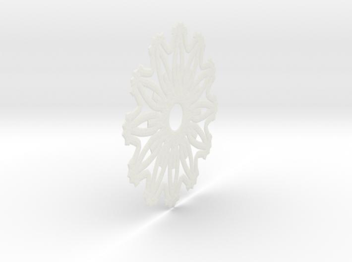 Spiro Clock 2 7710631 3d printed