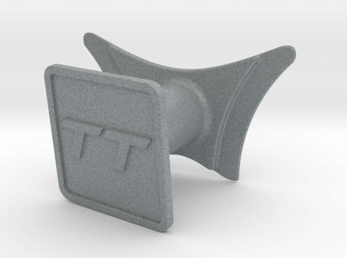 Mobil holder for Audi TT (8J) 3d printed
