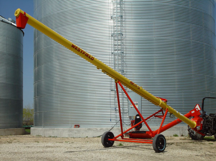 Image result for ​grain auger