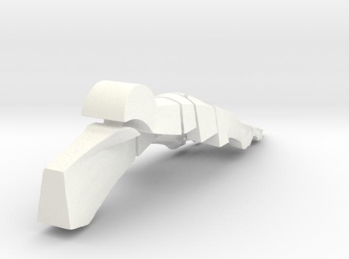 Planar Foot - 6 Inch 3d printed