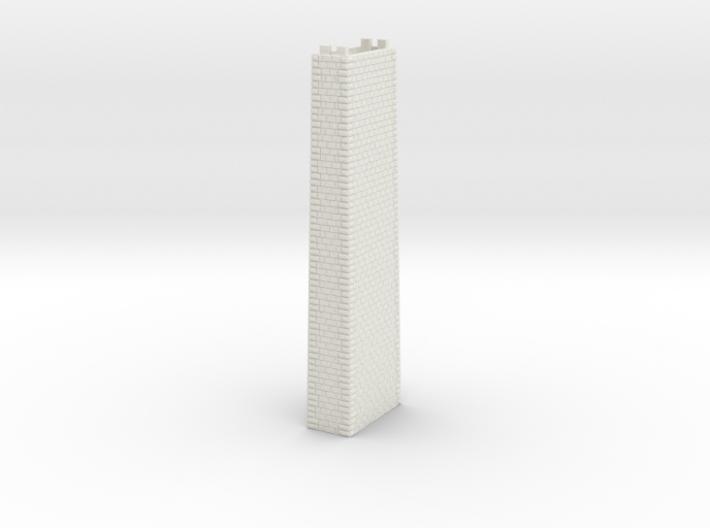 NV1M6 Modular viaduct 1 track 3d printed