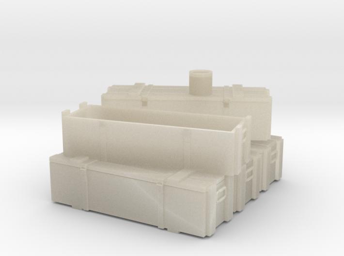 Proyectiles 105 Y Cajas-H0-proto-01 3d printed