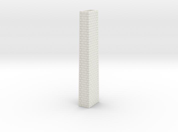 NV3M5 Small modular viaduct 1 track 3d printed