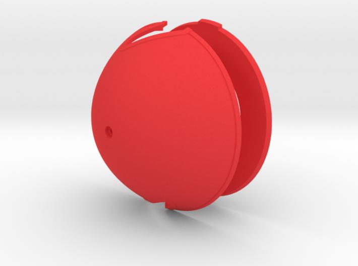 Albatros DVa Spinner - 4in diameter 3d printed