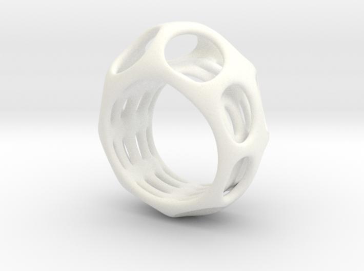 LissiRing 3d printed