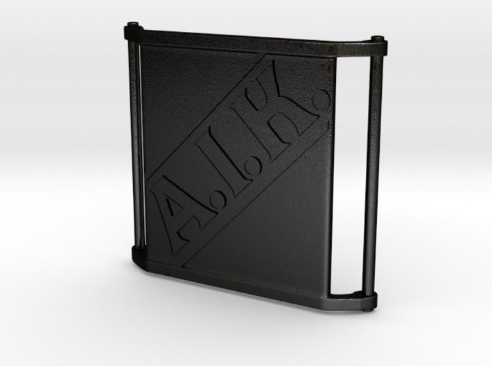 Charm Large - AIK 3d printed
